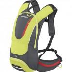 Shimano Çanta Rokko 8 Allround Sırt çantası Kireç Sarı