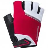 Shimano Eldiven Orijinal Kırmızı XL