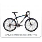 bianchi speed 1000 bisiklet