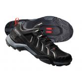 Shimano Shoes Tour MT34L Black 44