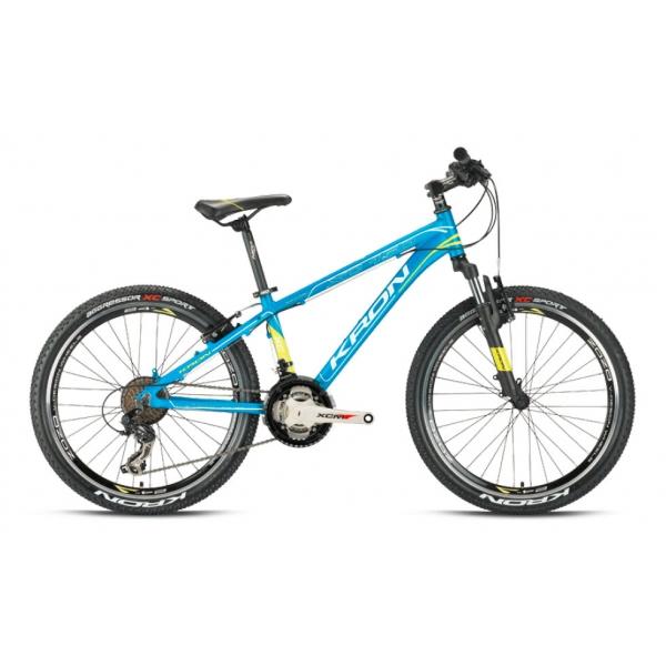 kron xc 150 29 v fren bisiklet