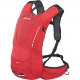 Shimano Çanta Rokko 8 Allround Sırt çantası Firely Kırmızı