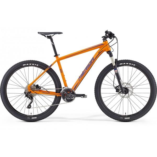 merida big seven 600 2016 bisiklet