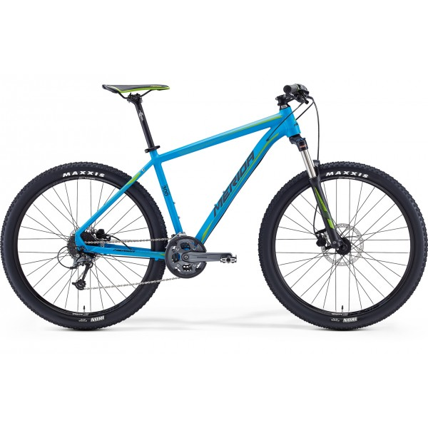 Merida big seven 300 2016 bisiklet