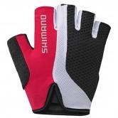 Shimano Eldiven Kırmızı XL Touring
