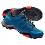 Shimano Ayakkabı Tur MT44B Yıldırım Mavi 42