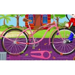 Bisiklet Bakım ve Onarımı